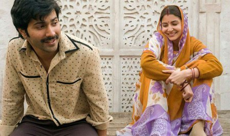 Индийский фильм: Нитка с иголкой – Сделано в Индии / Sui Dhaaga – Made In India (2018)