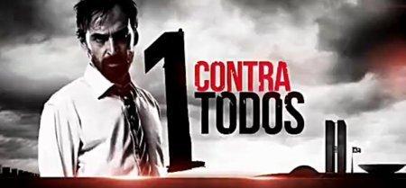 Бразильский сериал: 1 против всех / 1 Contra Todos (2016)