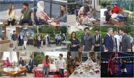 Не отпускай мою руку / Elimi Birakma – 10 серия, описание и фото