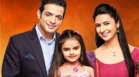 Индийский сериал: Это и есть влюбленные / Yeh Hai Mohabbatein (2014)