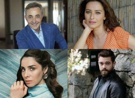 Турецкий сериал: Дети сестер / Kardes Cocuklari (2018)