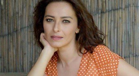 Биография: Айча Бингёль / Ayca Bingol – турецкая актриса