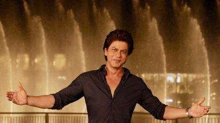 Биография: Шахрух Хан / Shah Rukh Khan - индийский актер