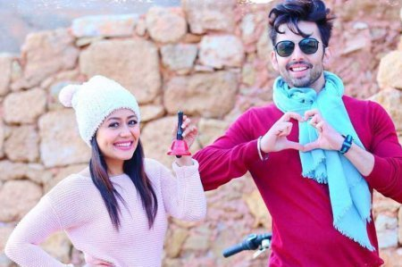 Химанш Кохли и Неха Коккар готовятся к свадьбе