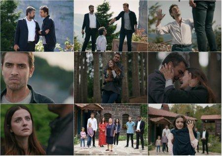 Ты расскажи, Карадениз / Sen Anlat Karadeniz – 25 серия, описание и фото