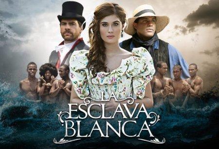 Колумбийский сериал: Белая рабыня / La Esclava Blanca (2016)