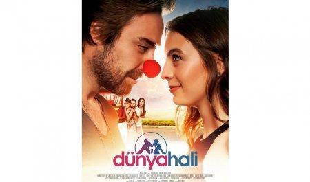 Турецкий фильм: Мировое положение / Dunya Hali (2018)