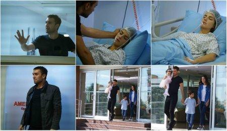 Ты расскажи, Карадениз / Sen Anlat Karadeniz – 26 серия, описание и фото