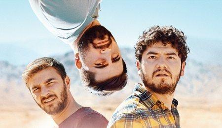 Турецкий фильм: Запутанные дела / Kafalar Karisik (2018)