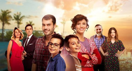 Турецкий сериал: Близнецы Мемо – Джан / İkizler Memo – Can (2018)