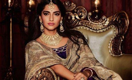 Биография: Сонам Капур / Sonam Kapoor – индийская актриса