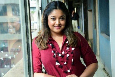 Танушри Дутта стала знаменосцем движения «Me Too» в Индии