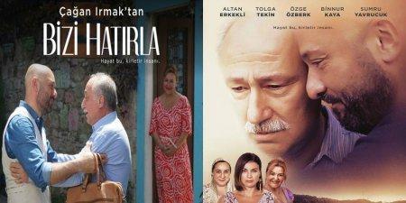 Турецкий фильм: Вспомни о нас / Bizi Hatirla (2018)