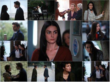 Не плачь, мама / Aglama Anne – 4 серия, описание и фото