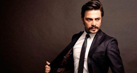 Биография: Ахмет Курал / Ahmet Kural – турецкий актер