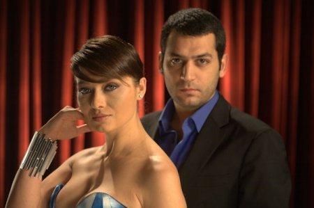 Турецкий сериал: Любовь и наказание / Ask ve Ceza (2010)