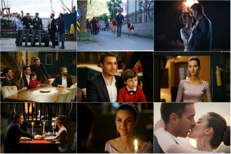 Ты расскажи, Карадениз / Sen Anlat Karadeniz – 29 серия, описание и фото