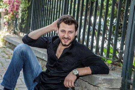 """Умит Кантарджилар в """"Воссоединении"""""""