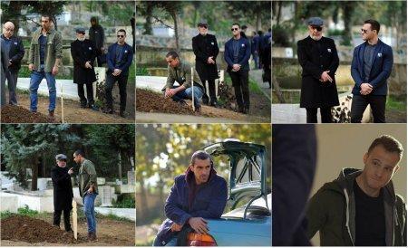 Великолепная двойка / Muhtesem Ikili – 3 серия, описание и фото