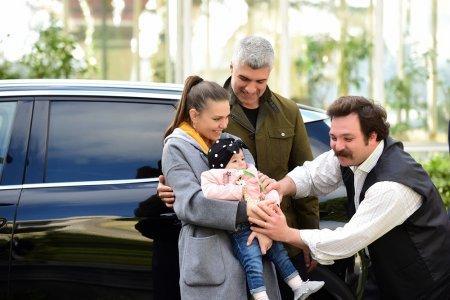 Стамбульская невеста / İstanbullu Gelin 63 серия описание и фото
