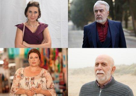 Турецкий сериал: Сказочный цветок / Masal Cicegi (2019)