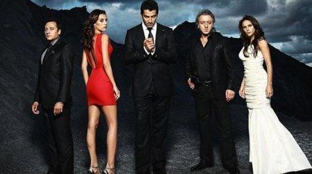 Турецкий сериал: Эзель / Ezel (2009)