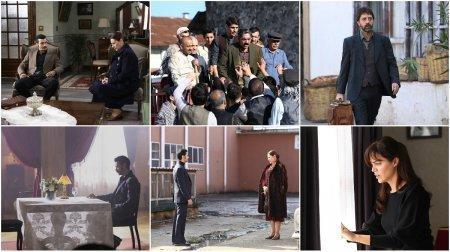 Однажды в Чукурова / Bir Zamanlar Cukurova – 12 серия, описание и фото