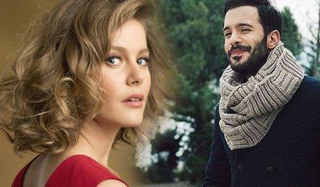Турецкий сериал: Ворон / Kuzgun (2019)