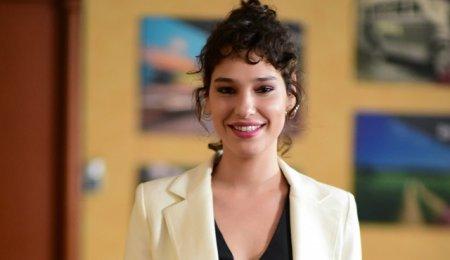 Стамбульская невеста: новая ассистентка Фарука удивит всех