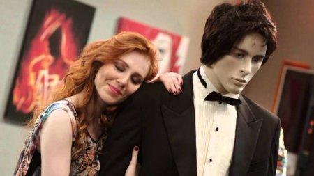 Турецкий сериал: Какой размер носит любовь? / Ask Kac Beden Giyer (2012)