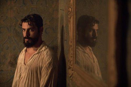 Фильм «Педру» с Кауа Реймондом выйдет в 2019 году