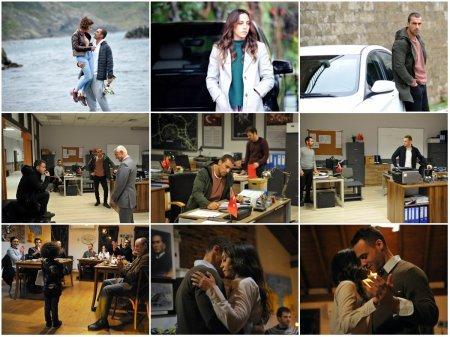 Великолепная двойка / Muhtesem Ikili – 6 серия, описание и фото