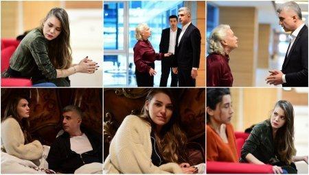 Стамбульская невеста / İstanbullu Gelin 65 серия описание и фото