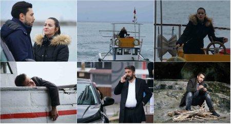 Ты расскажи, Карадениз / Sen Anlat Karadeniz – 33 серия, описание и фото
