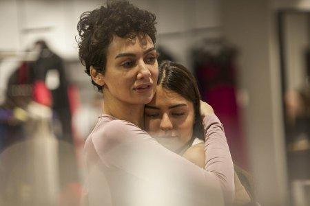 Не плачь, мама / Aglama Anne – 10 серия, описание и фото