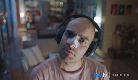 Турецкий сериал: Я – Барту / Bartu Ben (2018)
