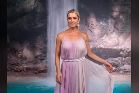 Летисия Спиллер: Я вижу красоту в морщинах