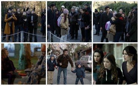 Наша история / Bizim Hikaye – 51 серия, описание и фото
