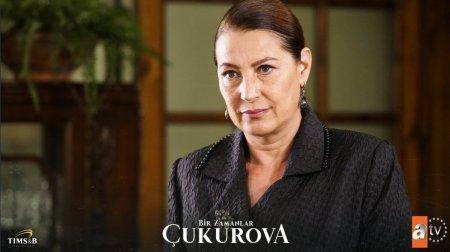 "Вахиде Перчин покидает сериал ""Однажды в Чукурова""?"