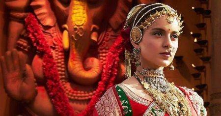 Индийский фильм: Маникарника: Королева Джханси / Manikarnika: The Queen of Jhansi (2019)