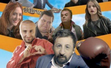 Турецкий фильм: До третьего пришествия / Uc Vakte Kadar (2018)