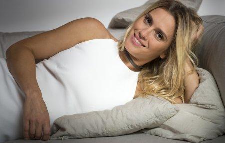 Каролина Дикманн в свои 40: Я благодарна за всё