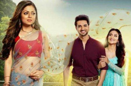 Индийский сериал: История наших отношений / Silsila Badalte Rishton Ka (2018)