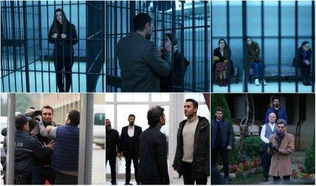 Ты расскажи, Карадениз / Sen Anlat Karadeniz – 36 серия, описание и фото