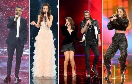 Турецкие звезды в новогоднем выпуске программы