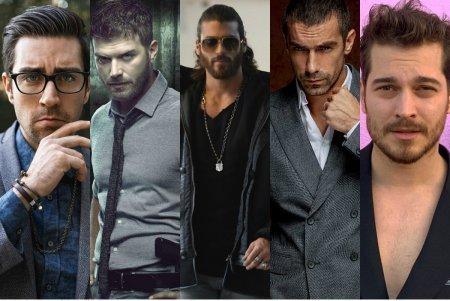 Лучший турецкий актер 2018 года
