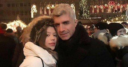 Озджан Дениз разводится с женой?
