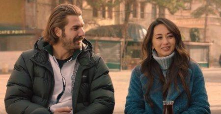 Фуркан Палалы о своем новом фильме