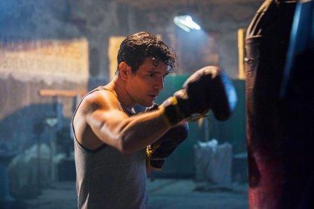 10 секунд до победы: история о бразильском боксере с Даниэлом ди Оливейра