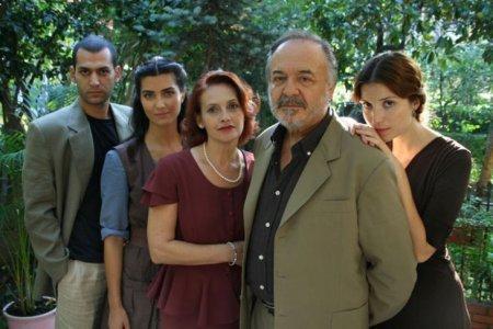 Турецкий сериал: Аси / Asi (2007)